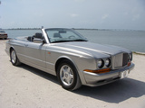 1997 Bentley Azure 21k Miles STUNNING WITH LOW LOW MILE