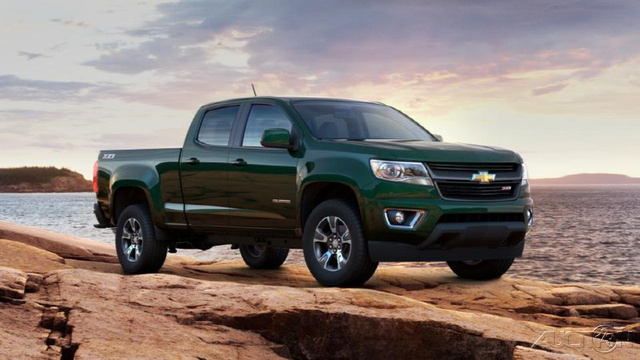 chevrolet colorado 2016 chevy colorado crewcab 4x4 z71 duramax diesel ebay. Black Bedroom Furniture Sets. Home Design Ideas
