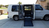 2002 Ford E-150 Recreational Regular