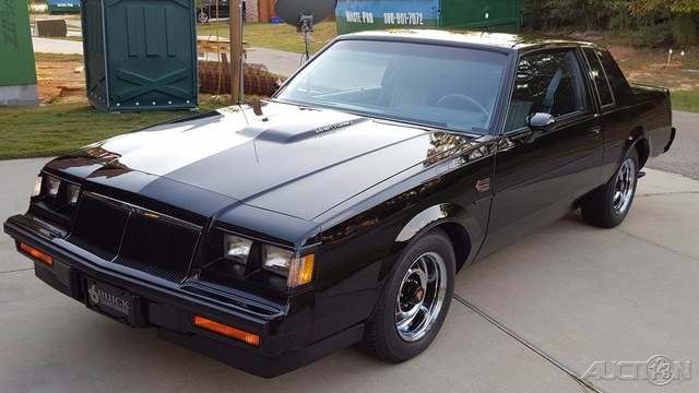 Buick Regal T Type >> Check Out This 1986 Buick Regal T Type Turbo Should I Get It