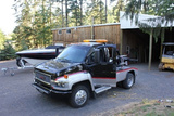 2003 Chevrolet  C4500 Wrecker