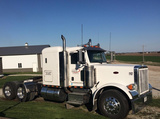 2007 Peterbilt 379 Caterpillar  C15