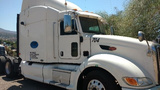 "2009 Peterbilt 386 72"" Raised Roof Sleeper Conventional"
