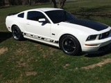 2008 Ford Mustang GT Premium Coupe