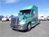 2014 Freightliner Cascadia Conventional