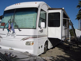 2006 Alfa See-Ya Series M-40DF CAT 350