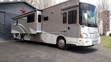 2008 Winnebago Vectra 40TD I6 Diesel Pusher