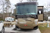2014 Tiffin Motorhomes Allegro Red 38 QRA I6 Diesel Pusher 340