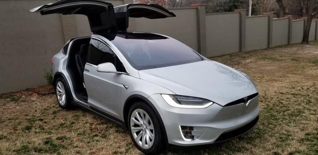 Used Tesla Model X For Sale >> 2018 Tesla Model X 100d In Omaha Ne Used Cars For Sale On