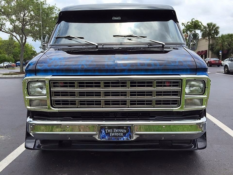 1978 Chevrolet G20 Shorty Van CGL258U140171 - Vehicle Selling