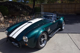 1965 Cobra Shelby Replica