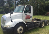 2007 International 8600 Conventional
