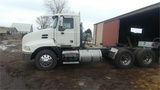 2009 Mack Pinnacle CXU613 Mack Mack MP8