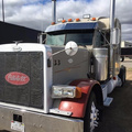 1999 Peterbilt 379 Caterpillar