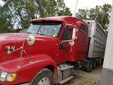 2005 International 9400 Conventional