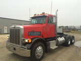 2000 Peterbilt 378 Caterpillar  C-12