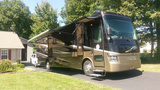 2012 Tiffin Motorhomes Allegro Red 38 QBA I6 Diesel Pusher