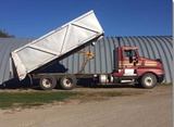 1993 Kenworth Dumpbox Dump-Box