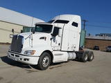 2008 Kenworth 660 Caterpillar