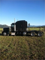2003 Peterbilt 379EXHD Caterpillar  6NZ