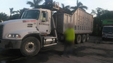 2001 Mack CX613 Grapple Truck Conventional