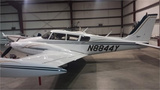 1969 Piper TWIN COMANCHE CR