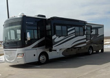 2009 Fleetwood Discovery® 40X I6 Diesel Pusher