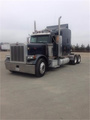 2003 Peterbilt 379 EXHD Caterpillar Cat 15 Acert