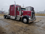 2003 Kenworth W900L Conventional