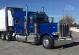 2016 Peterbilt 389 Raised Roof Sleeper Conventional