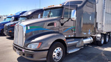 2009 Kenworth T 660 Caterpillar  C15