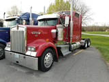 2006 Kenworth W900 Conventional