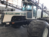 1999 Agco Willmar 6400 Xplorer Sprayer