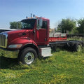 2006 Peterbilt 335 Caterpillar  C7