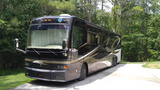 2009 Holiday Rambler® Scepter® 42PDQ I6 Diesel Pusher