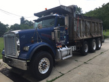 1997 Freightliner FLD120 Classic Conventional