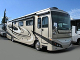 2011 Fleetwood Expedition® 38B I6 Diesel Pusher