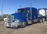 2015 Kenworth T660 PACCAR  MX13