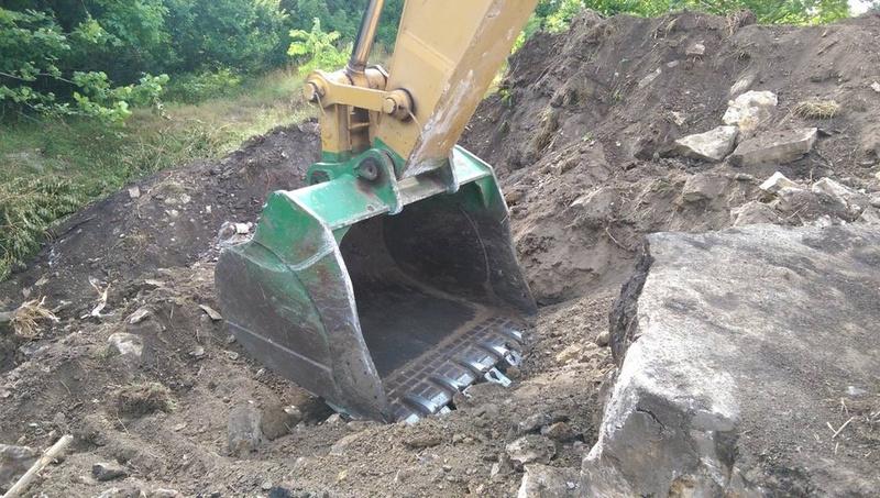 1999 Caterpillar 375 LME Hydraulic Excavator - Vehicle Selling
