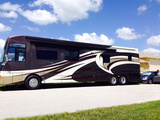 2014 Newmar Mountain Aire 4369 I6 Diesel Pusher