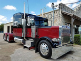 2006 Peterbilt 379 Caterpillar  C15