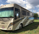 2008 Winnebago Journey 39Z I6 Diesel Pusher