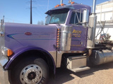 2000 Peterbilt 379 Day Cab C15 550 H.P. W/Super10 Trans.