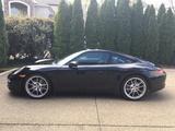 2013 Porsche 911 Carrera Coupe Extended Warranty