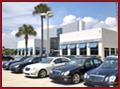 Mercedes-Benz of Fort Lauderdale Dealership
