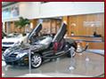 Mercedes-Benz of Fort Lauderdale SLR McLaren