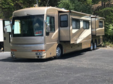 2005 Fleetwood American Tradition C7