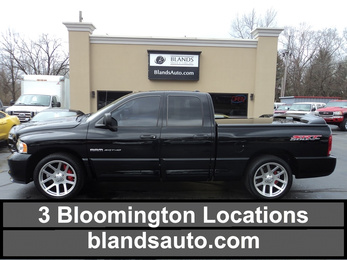 $20,900, 2005 Dodge Ram 1500 SRT-10 Quad Cab