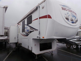 2008 HEARTLAND BIG COUNTRY 3250TS 3250TS