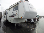2002 COACHMAN SOMERSET 370RLS WILL OWNER FINANCE NO CREDIT CHECK